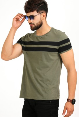 T-Shirts for Men - Shop for Branded Men's T-Shirts at Best Prices in