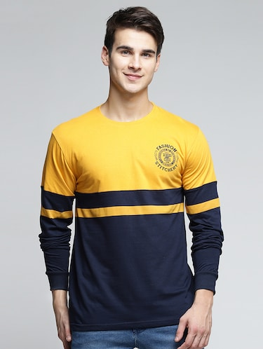 T Shirts for Men - Upto 70% Off | Buy Stylish Collar, Army & Polo T