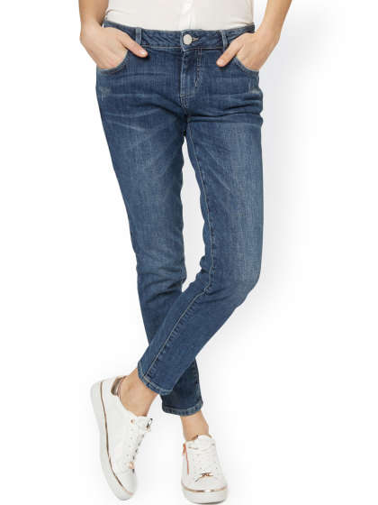Tom Tailor Jeans - Buy Tom Tailor Jeans online in India