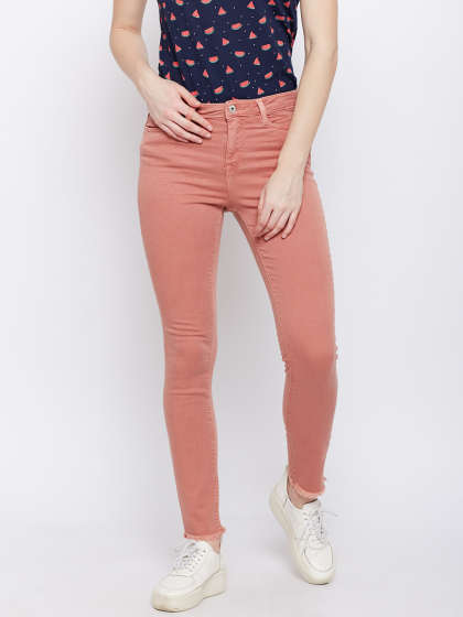 Tom Tailor Trousers - Buy Tom Tailor Trousers online in India