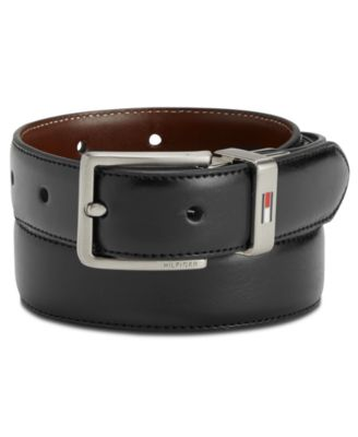 Tommy Hilfiger Reversible Belt, Big Boys & Reviews - All Kids