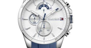 Tommy Hilfiger Watches | Tommy Men's & Ladies | WatchShop.com™