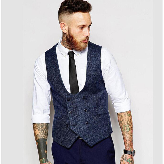 Vests for Men