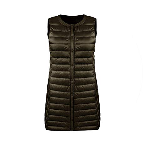 Amazon.com : Puissant fishing-vests Light Down Vest Women Windproof
