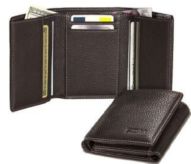 How To Choose The Right Wallet for Men - Latest Fashion Trends