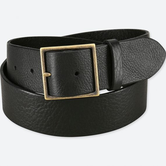 WOMEN Vintage Wide Belt - Belt - ACCESSORIES - WOMEN | UNIQLO
