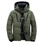Men's winter coats