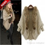 Winter Knit Coats for Women