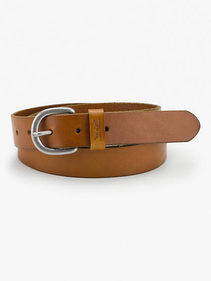 Women's Belts & Suspenders - Shop Leather Belts | Levi's® US