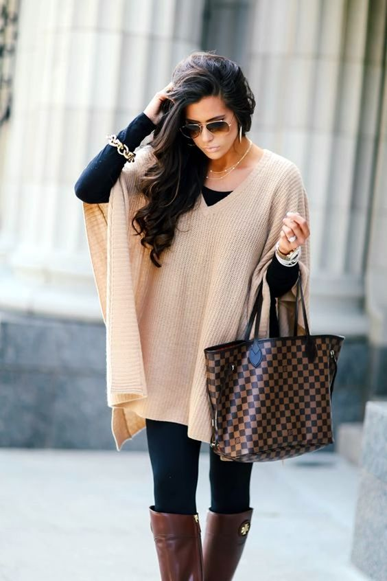 Women's Fashion - Winter Outfits - The 36th AVENUE