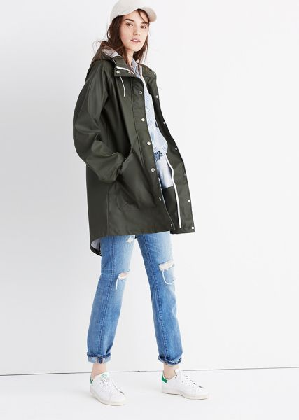 Women's Winter Transition Coats