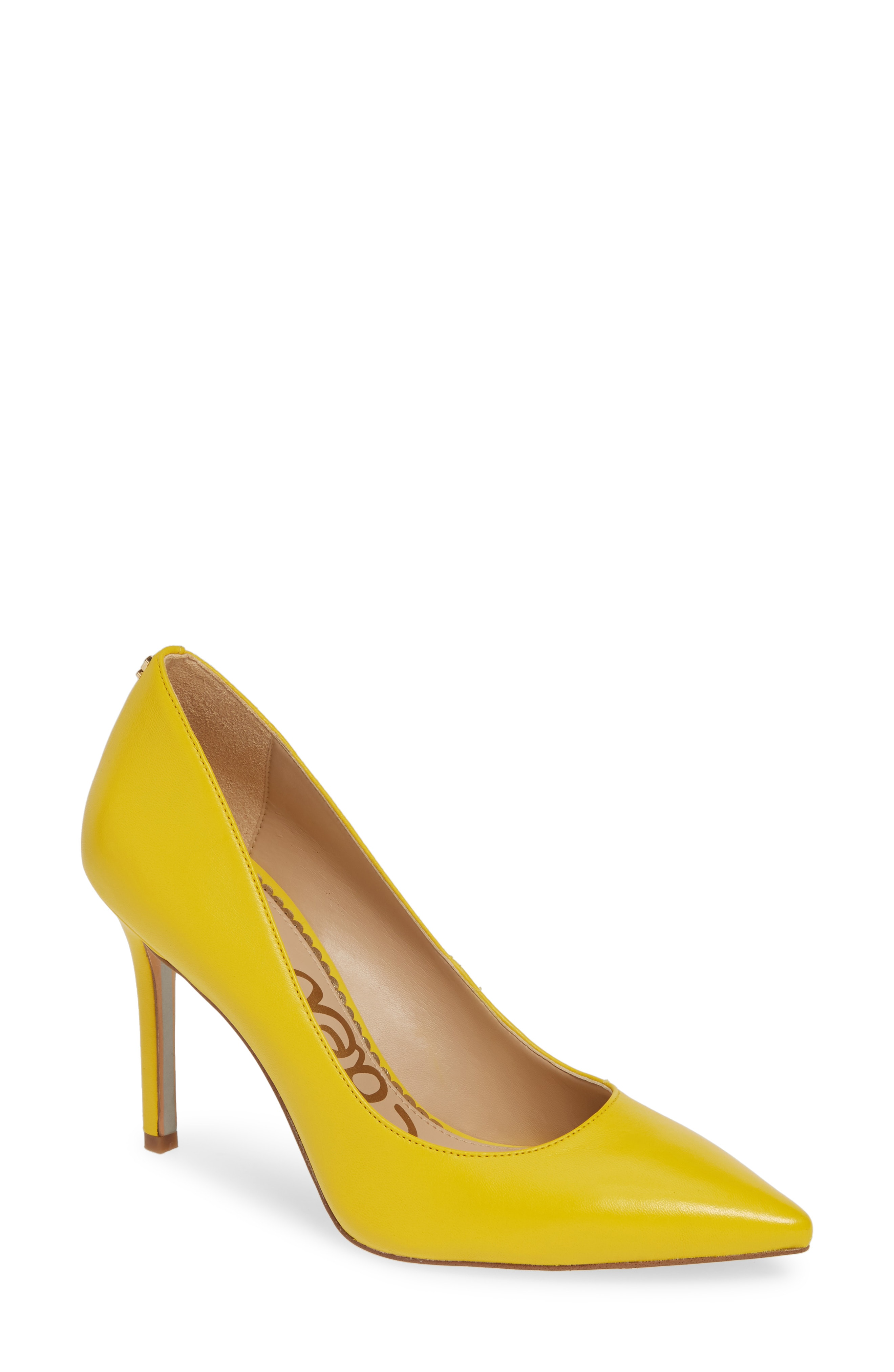 Women's Yellow Shoes   Nordstrom