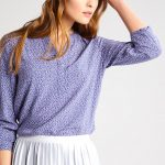 Cheap tunics with summery prints