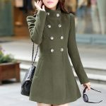 Long Winter Women's Jackets