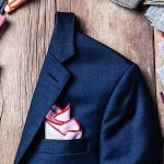 Pocket squares in all variations
