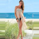 Trendy Beachwear – comfortable and still trendy