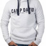 Camp David Fashion – Masculine and sporty with casual outfits by Camp David