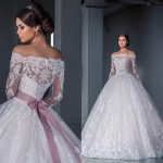 Ball gowns with lace From classic to extravagant