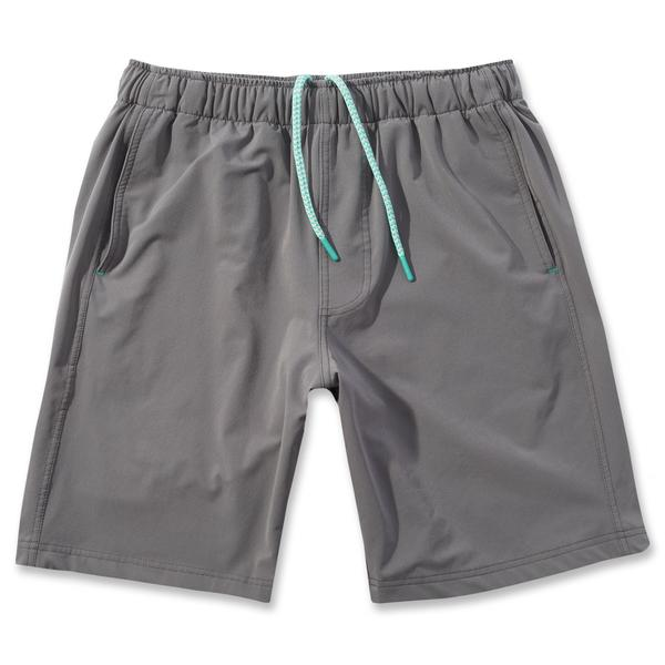 Looks from romantic to wild with shorts for the lady