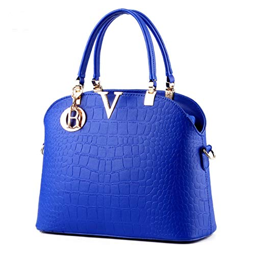 Royal Blue Bag: Amazon.co.uk