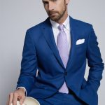 A cheap suit with quality for every occasion