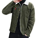 Corduroy jacket for men