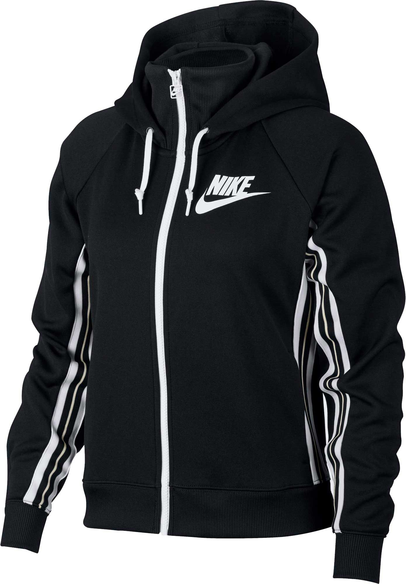 Stylish with tracksuits from Nike – ChoosMeinStyle