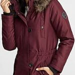 ONLY PARKAS -Trendy parkas – practical in wind and weather