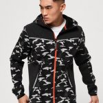 Superdry tracksuits