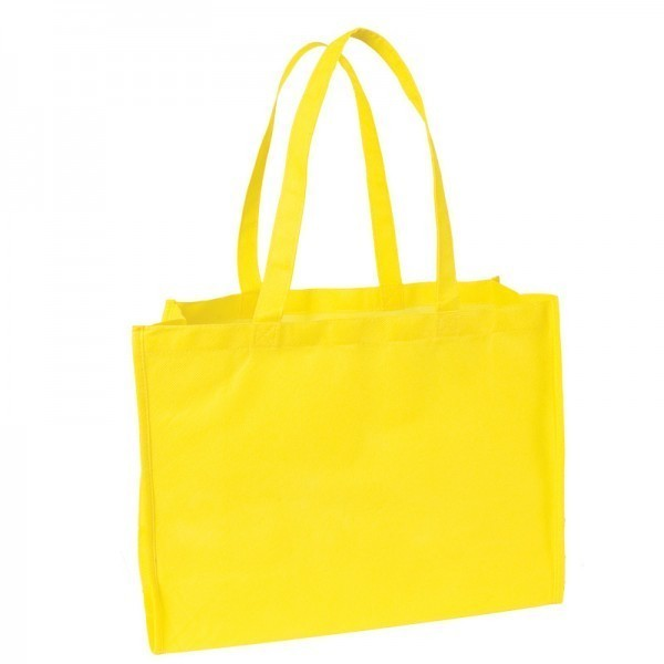 Non-Woven Promotional Shopping Bags | Wholesale Bags